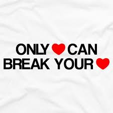 OnlyLoveCanBreakYourHeart